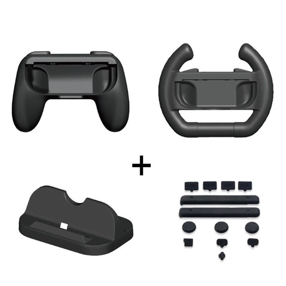 Switch Kit Super game 4 en 1