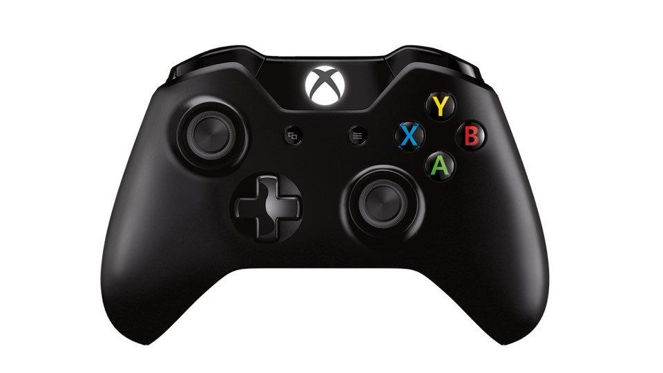 Microsoft XBOX ONE  Control inalambrico negro