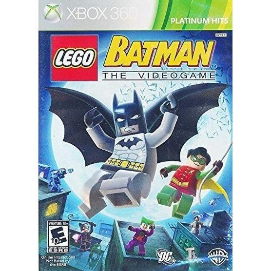 XBOX 360 Lego Batman
