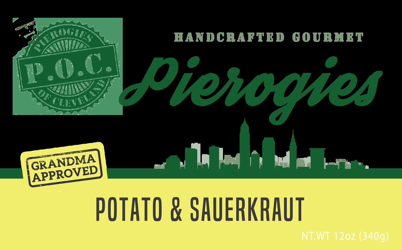 Potato and Sauerkraut