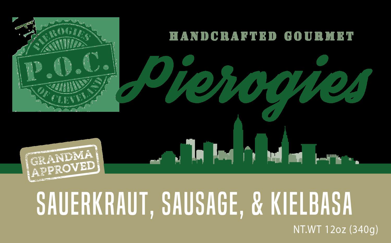 Sauerkraut, Sausage & Kielbasa