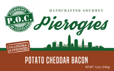 Potato Cheddar Bacon
