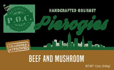 Beef And Mushroom