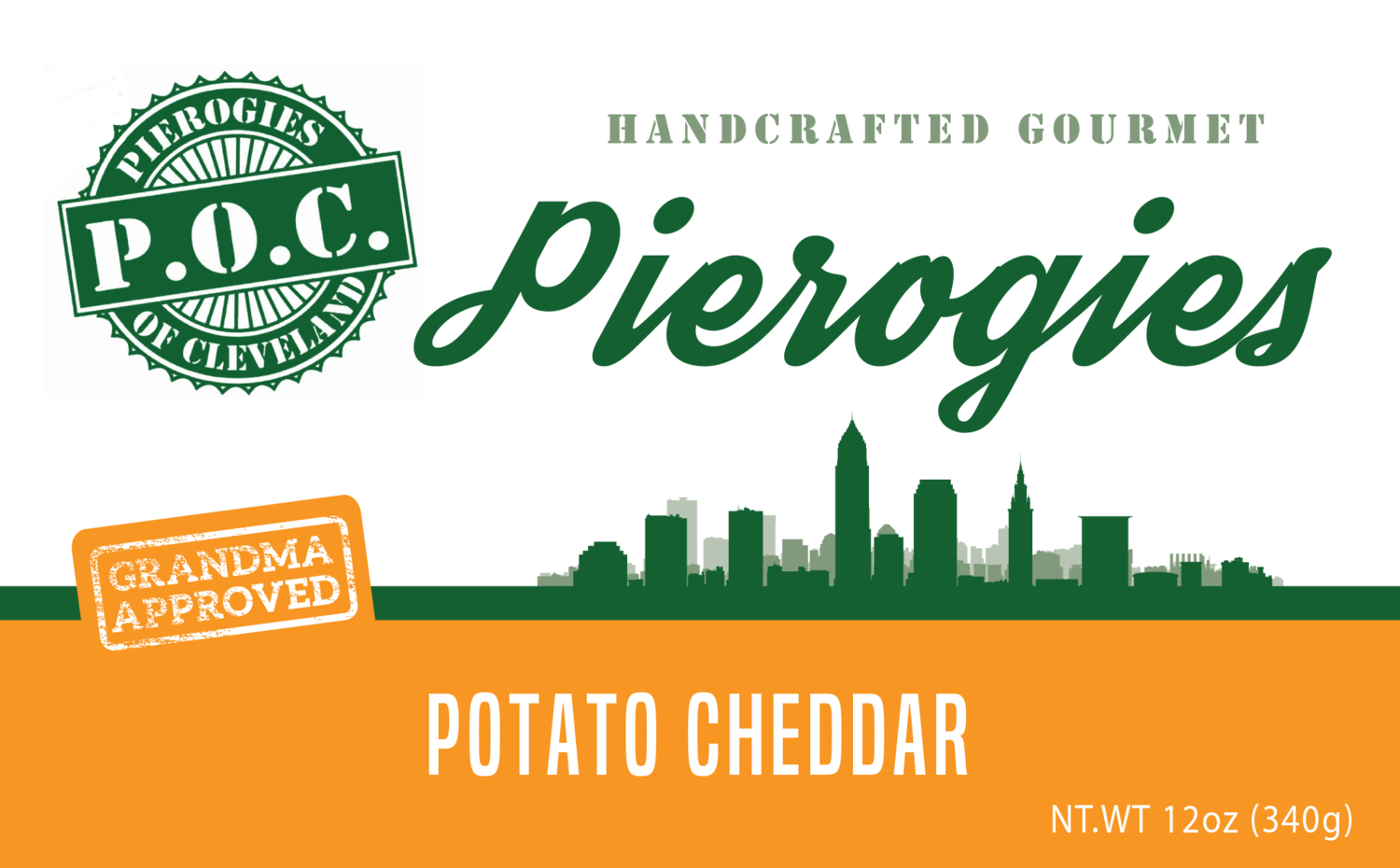 Potato Cheddar
