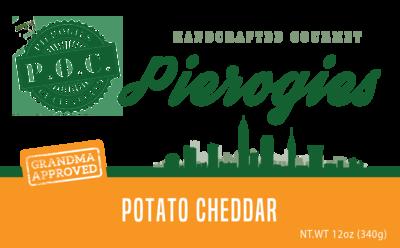Potato Cheddar