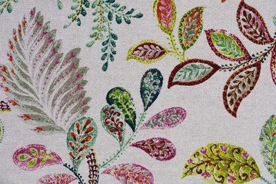 Autumn leaves-Tutti Fruitti