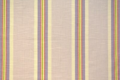 Stripe Lilac-Multi