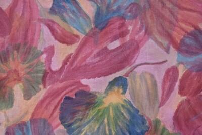 Floral-Multi Bright
