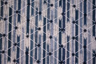 Stitching Stars-Midnight