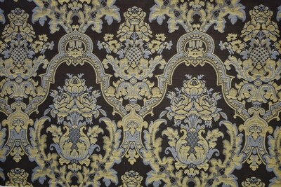 Etna Damask-Royal