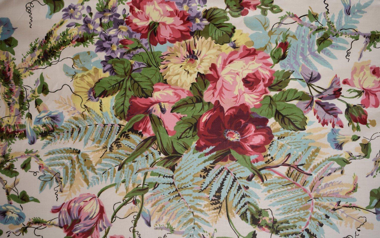 Hidcote- Florals