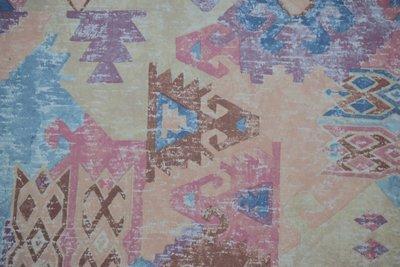 Aztec-Multi Pastel