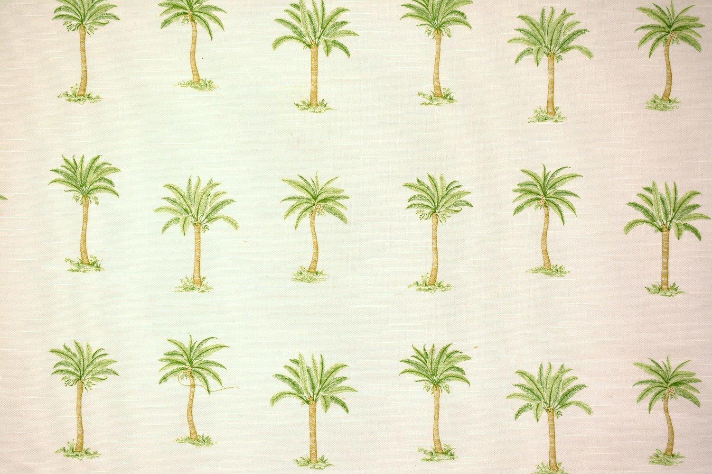 Tahiti-White/Green/Brown