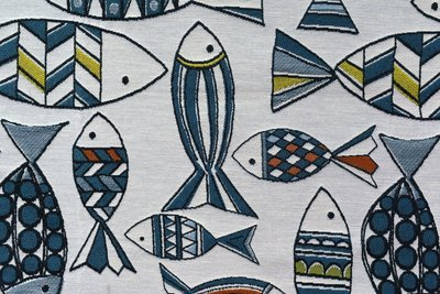 1 Fish 2 Fish- Ocean