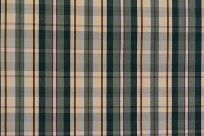 Plaid-Green/yel/Brown (Indoor-Outdoor)
