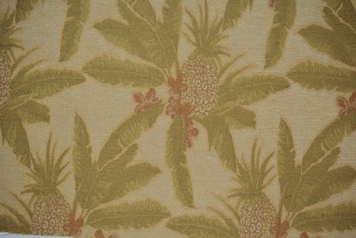 Pineapple-Palm Orange Crush