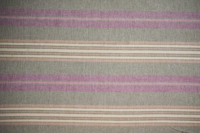 Bistro Reed-Stripes Green/Pink