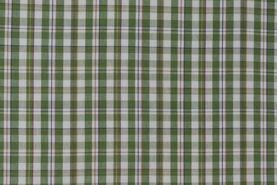 Plaid-Green Multi