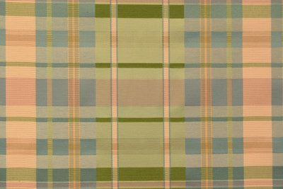 Willow Plaid-Multi