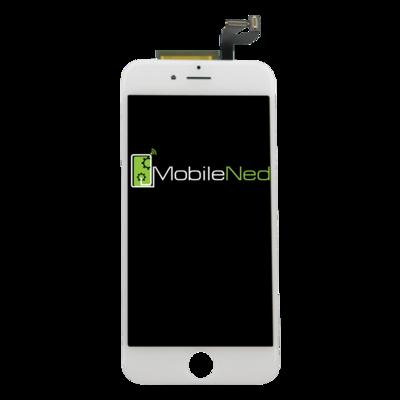 iPhone 6S LCD scherm WIT