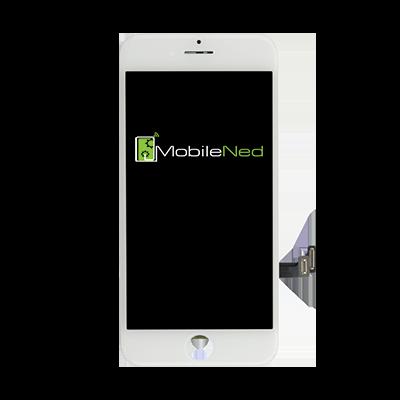 iPhone 7 LCD scherm WIT