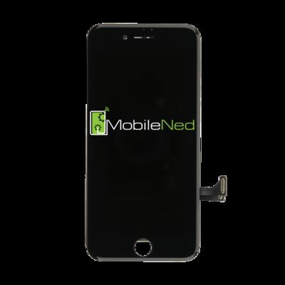 iPhone 7 LCD scherm ZWART