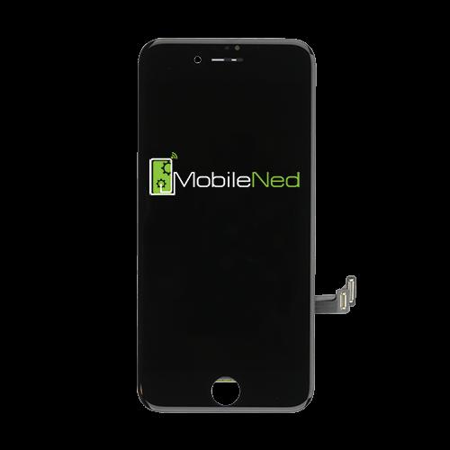 iPhone 8 LCD scherm ZWART