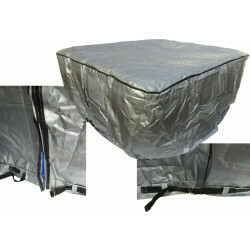 Spa Bag - Padded ( universal size )