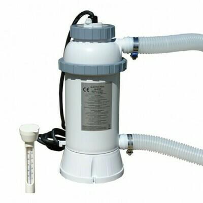 INTEX Pool 2.2KW Electric Heater