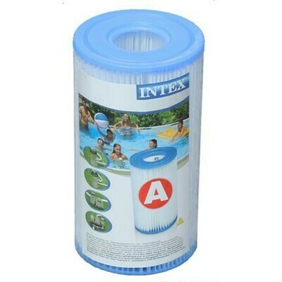 INTEX pool filter - suitable for 18' framed pool.