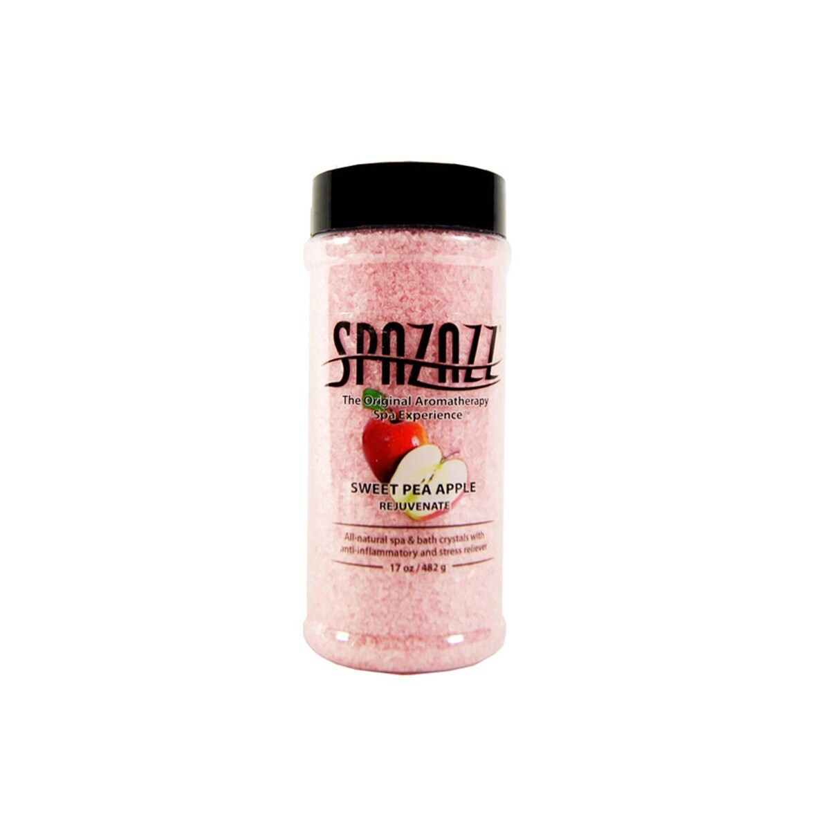Spazazz Sweet Pea Apple