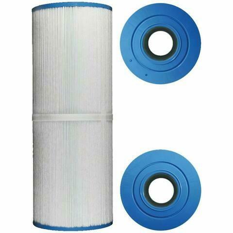 Filter Epsilon (SC706)PRB50-1N Platinum Spas Porth Towan & Mylor