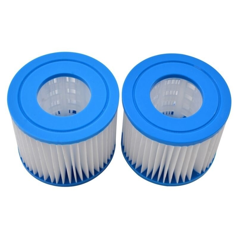 Lay-Z-Spa Filter Twin Pack SC838