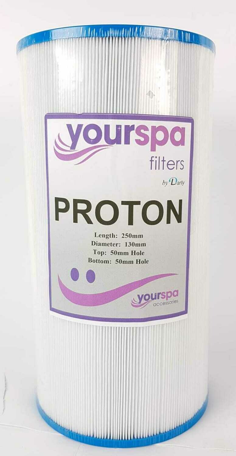 PROTON FILTER - American Whirlpool 100 series