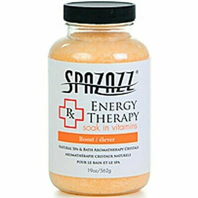 Spazazz Energy Therapy 19oz