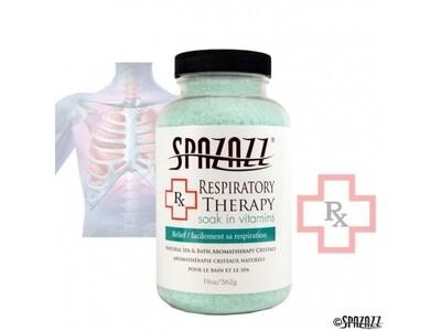 Spazazz Respiratory Therapy 19oz