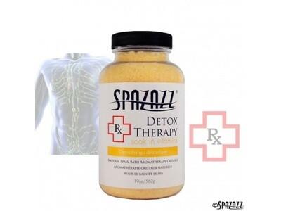 Spazazz Detox Therapy 19oz