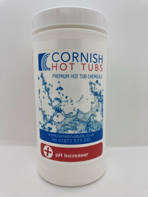 1 Kg Ph Plus (increaser) Soda Ash