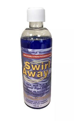 Swirl Away Cleaner