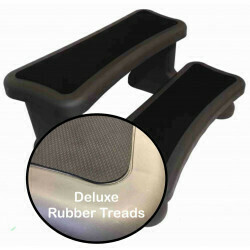YourSpa Rubber Tread Steps