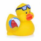 Beach Ball Duck
