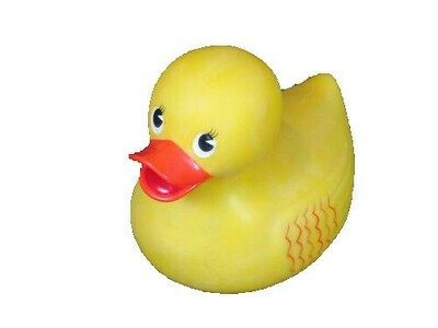 Ultimate Giant Duck