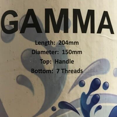 Gamma Filter (PWW50)