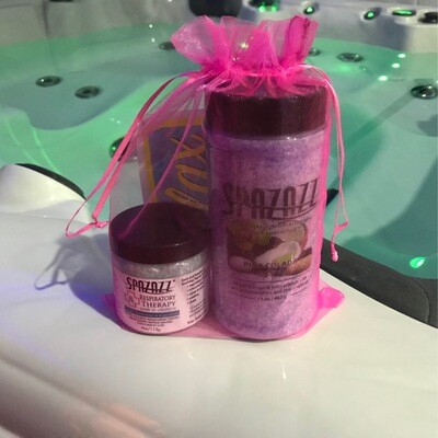 Medium Spazazz Gift Set
