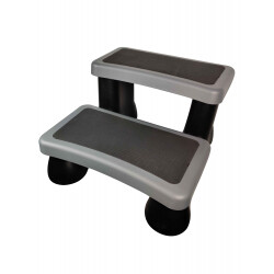 Yourspa Compact 2 tier steps