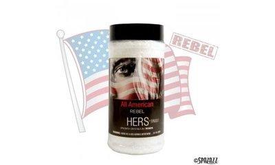SPAZAZZ All American - Rebel