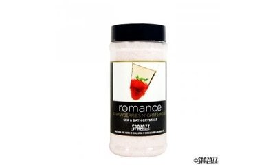 Romance - Strawberries N' Champagne