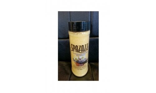 Spazazz Coconut Vanilla 17oz