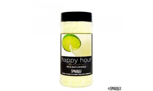 Spazazz Margarita 17oz - happy hour