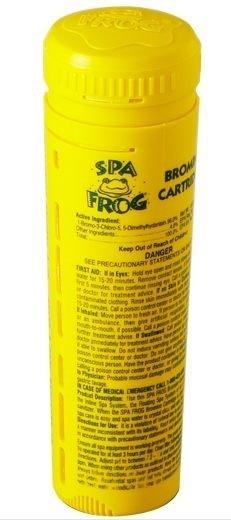 Frog Bromine Cartridge